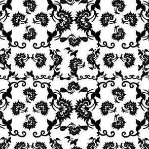 Victorian Fabrics Collection