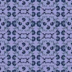 Winter Nellie Snowlady Fabric Collection