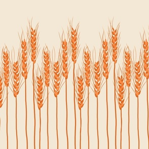 Autumn Wheat