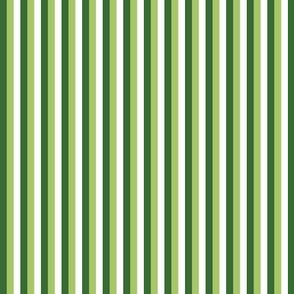 Shadow Stripe - Palm Leaf