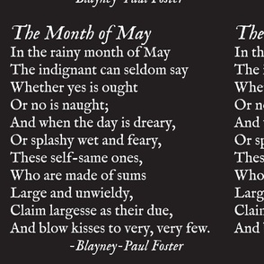 The_month_of_may