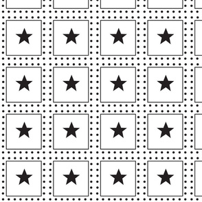 black_movie_star_and_dots_small