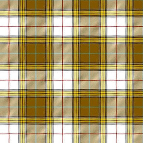 "Buchanan square dress tartan, 3"""