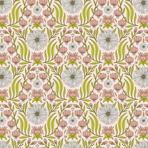 Floral Blossoms