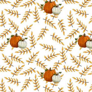 Yellow_Branch___Pumpkin_Pattern