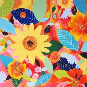 sunflower (large)