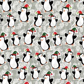Penguins Party
