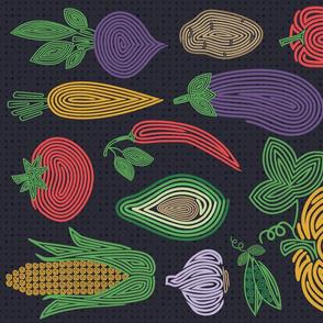 Hypno veggies