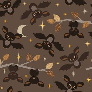 friendly bats