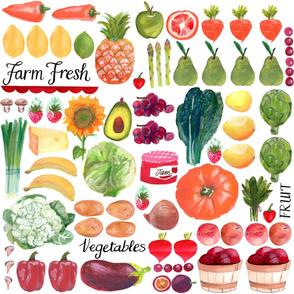 Farm Fresh repeat