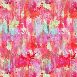 Block Print Multi Color