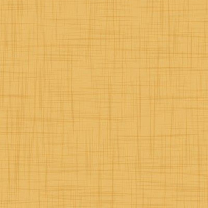 Soft solid linen texture // yellow