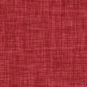 red linen no. 1