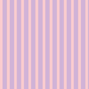 Pink Purple Stripe