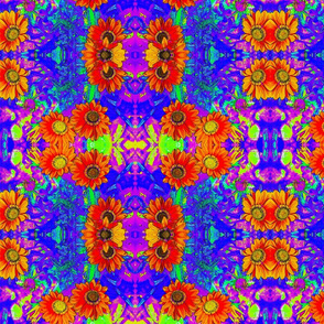 Red_Flowers_Navy_Background_4500