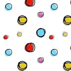 bulles mari