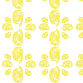 Yellow Snuffy