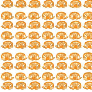 Orange  Snuffy