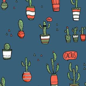 Cactus blues