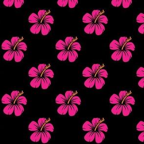 Hibiscusblackpink