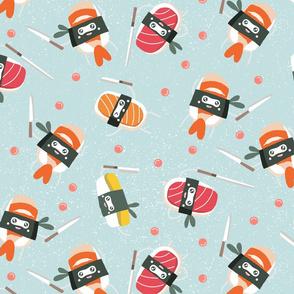 sushi_ninja_day