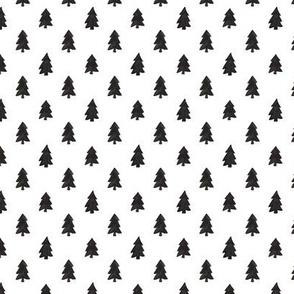 Christmas Pines - Small
