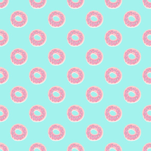 Donut Ocean