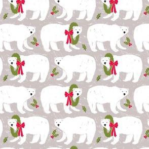 Polar Bear Shuffle