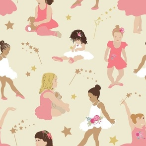 Geometric Scattered Triangles