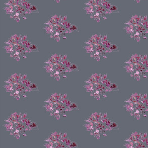 Hydrangea Petals (Pink)