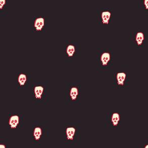Skullsbury: Dark
