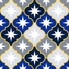 06919161 : crombus star : spoonflower0415