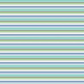 Mermaid Stripe