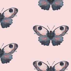 59. Butterfly Blues