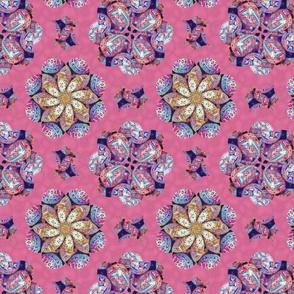 Mandala pysanki_eggs_color_petal_tile