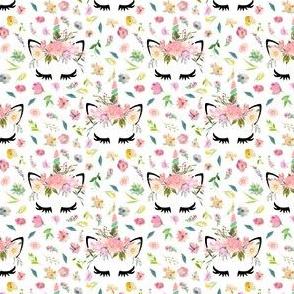 "1.25"" spring unicorns"