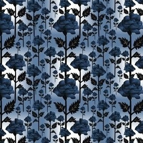 Victorian Milo Donald Stepping Out and Ursula Stepping Out Fabric Collection
