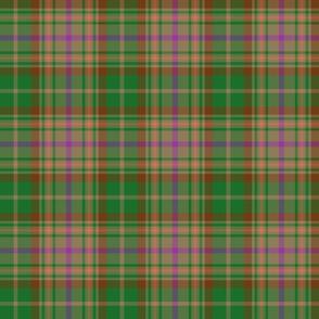 "Annand of Nova Scotia tartan, 6"""