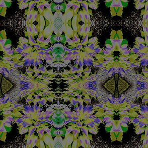 Leaves Transformed 4