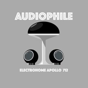 Electrohome Apollo 712