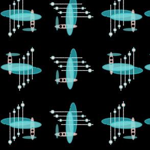 Atomic Bars
