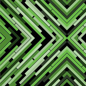 Linear Green