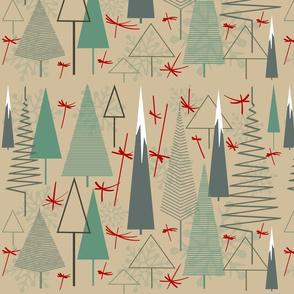 Christmas Tree Blitz
