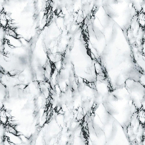 black white marble seamless repeat