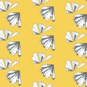 Fragmented Stripe