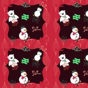 Christmas Happy Time