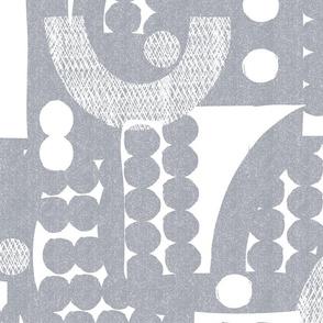 deconstructed dots-midcentury