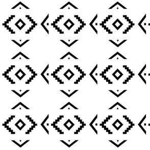 Modern Black Arrows