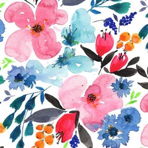Bliss Bloom