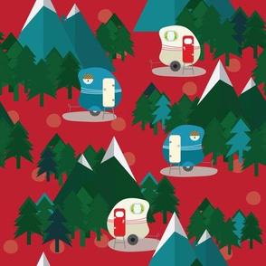 Mountains Fever 3